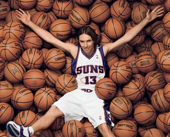 Nash Balls