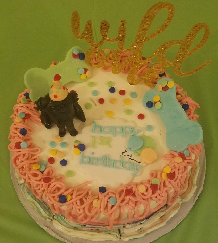 Fine Dog Birthday Cake Recipe Meat Funny Birthday Cards Online Inifodamsfinfo