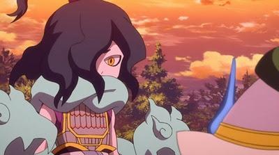 アニメ妖怪ウォッチ 第122話 感想 最近アニメの妖怪設定がゲームの昔に