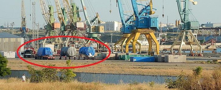 Картинки по запросу Сименс турбины в Крыму