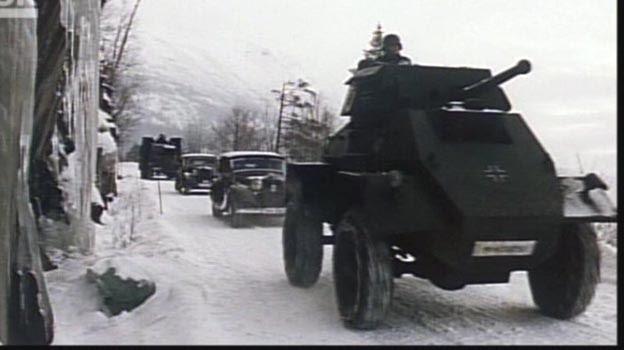 1942 GMC Fox Armoured Car Mk.1