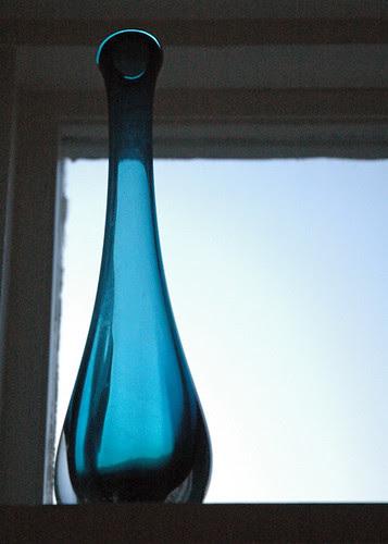 glass :: vase