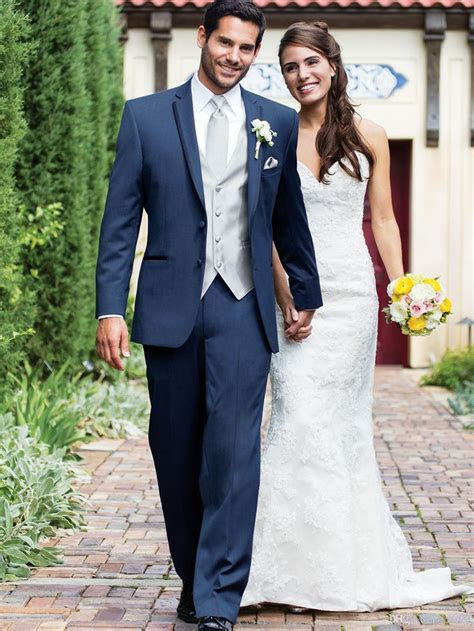 Best 25  Blue suit groom ideas on Pinterest   Blue suits