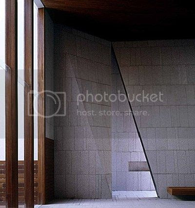 Mourning House Interior 4