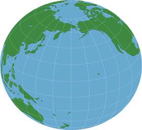 世界地図無料地図素材 Mmgクリエイティブネット