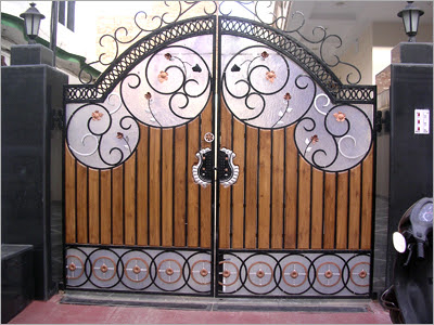 Which Kind Of Gate You Need To Cover Your Lovely House Decoration
