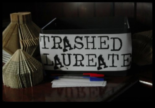trashed laureate