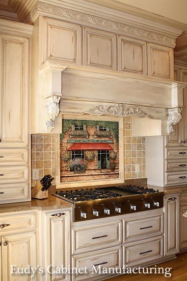 Charlotte Custom Cabinets | Eudy's Cabinets
