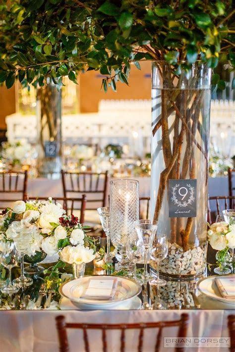 Elegant New York Wedding at Parrish Art Museum   MODwedding