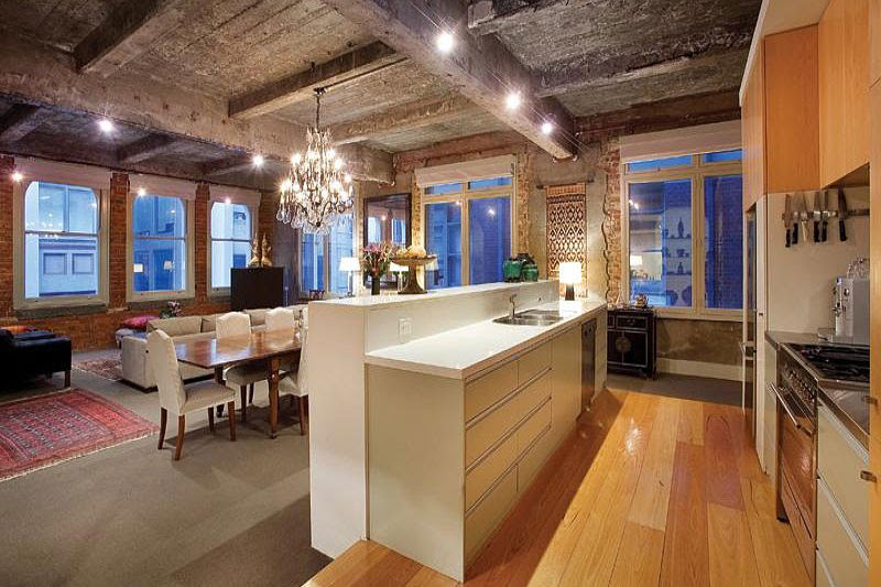 HomeDSGN's 20 Most Popular Apartment Interior Designs of 2011 ...