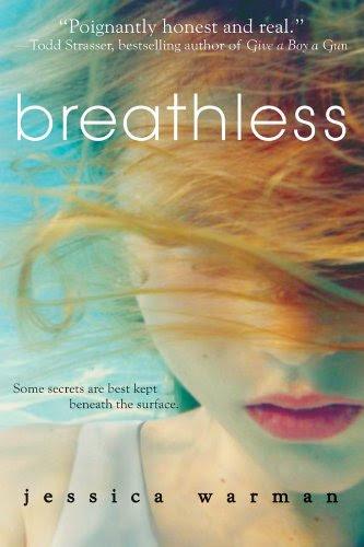 Breathless by Jessica Warman