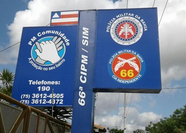 Companhias Independentes da Polícia Militar terão sedes próprias; estado gasta mais de 200 mil com aluguéis