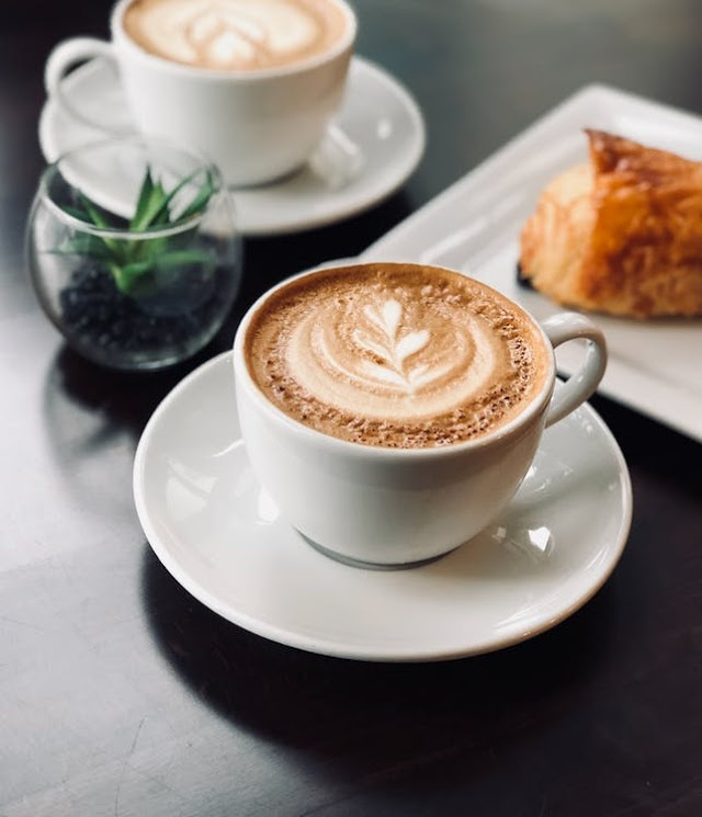 How To Make A Coffee
