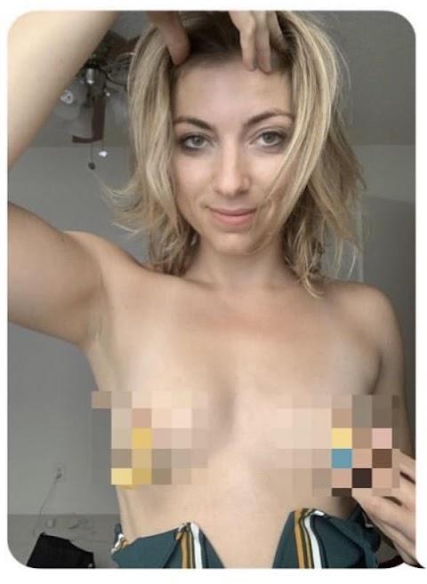 Annie Lederman Nude Hot Photos/Pics | #1 (18+) Galleries