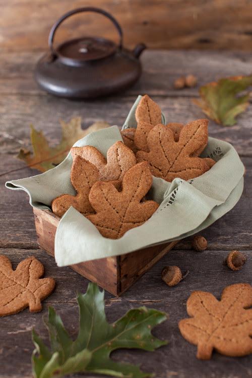 Graham Cookies 5