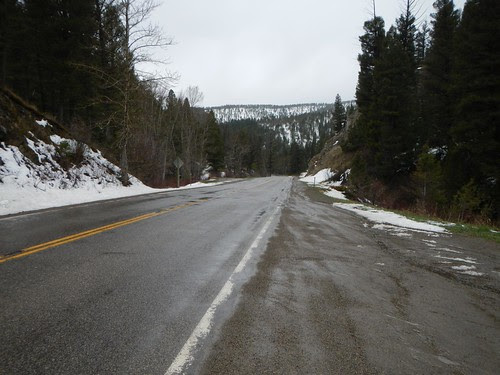 Everyday for 7 Weeks - Day3 - Billings to Missoula