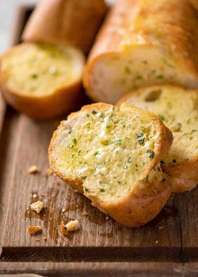 Domino S Pizza Garlic Bread