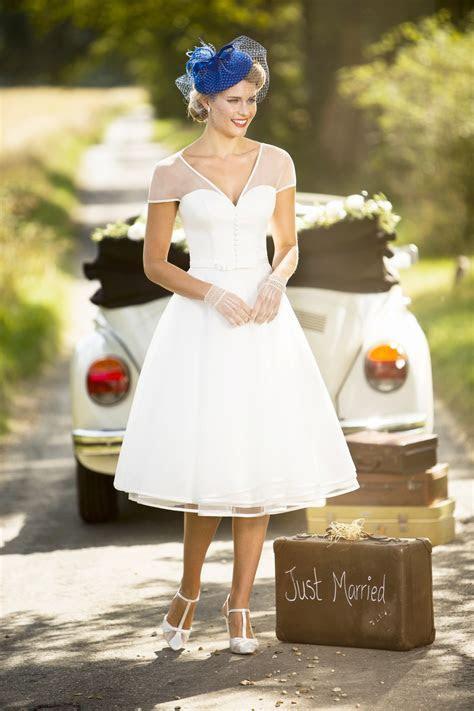 True Bride   Figure Flattering Wedding Dresses For Brides