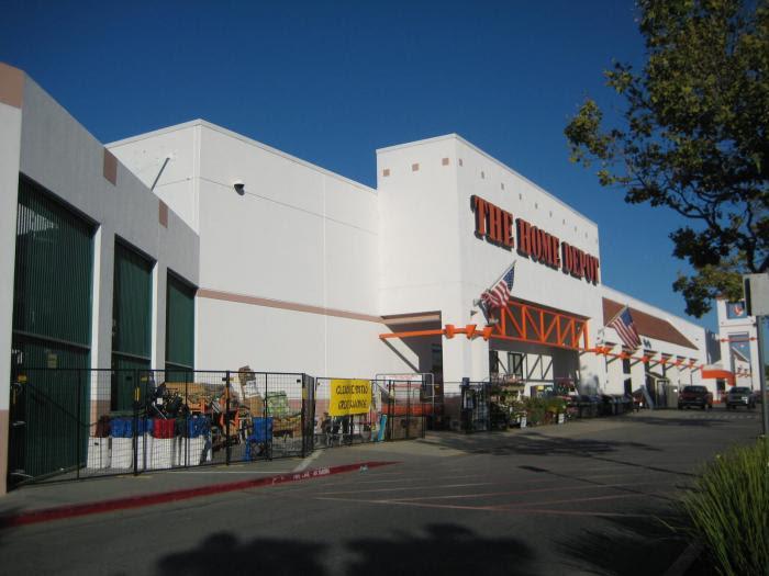 Home Depot San Carlos Phone