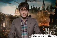 Le 20 heures (Deathly Hallows part 2)