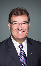 Photo - The Honourable Robert D. Nault - Click to open the Member of Parliament profile