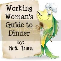 Working Woman's Guide to Dinner