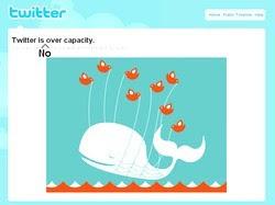 ツイッター クジラ