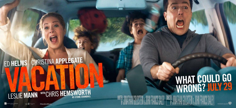 {Movie Review} Vacation Movie - Kiwi The Beauty / Kiwi The ...
