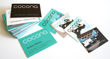 cocona cards
