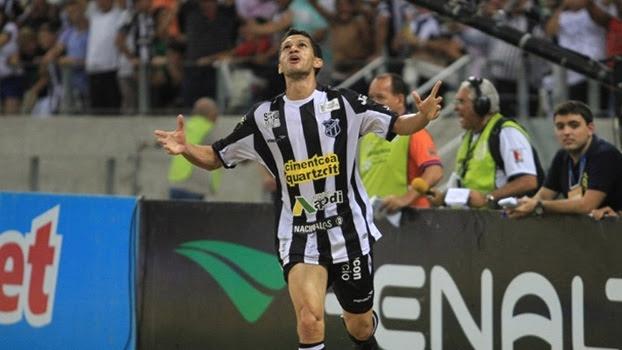 Resultado de imagem para Ceará e Boa Esporte, serie b