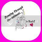 Running Through Parenthood in Heels