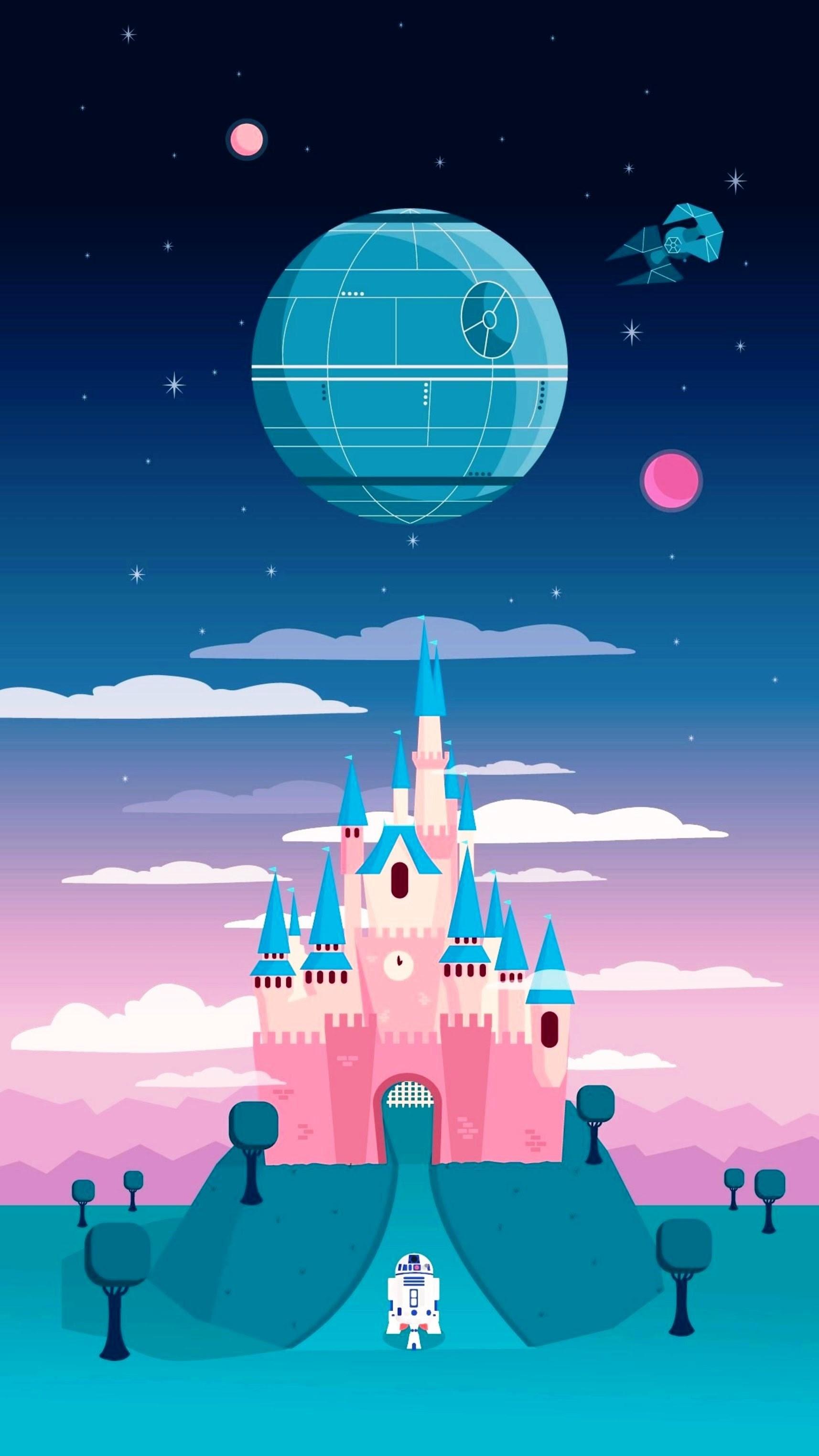 Unduh 4500 Koleksi Wallpaper Iphone Disney HD Paling Keren