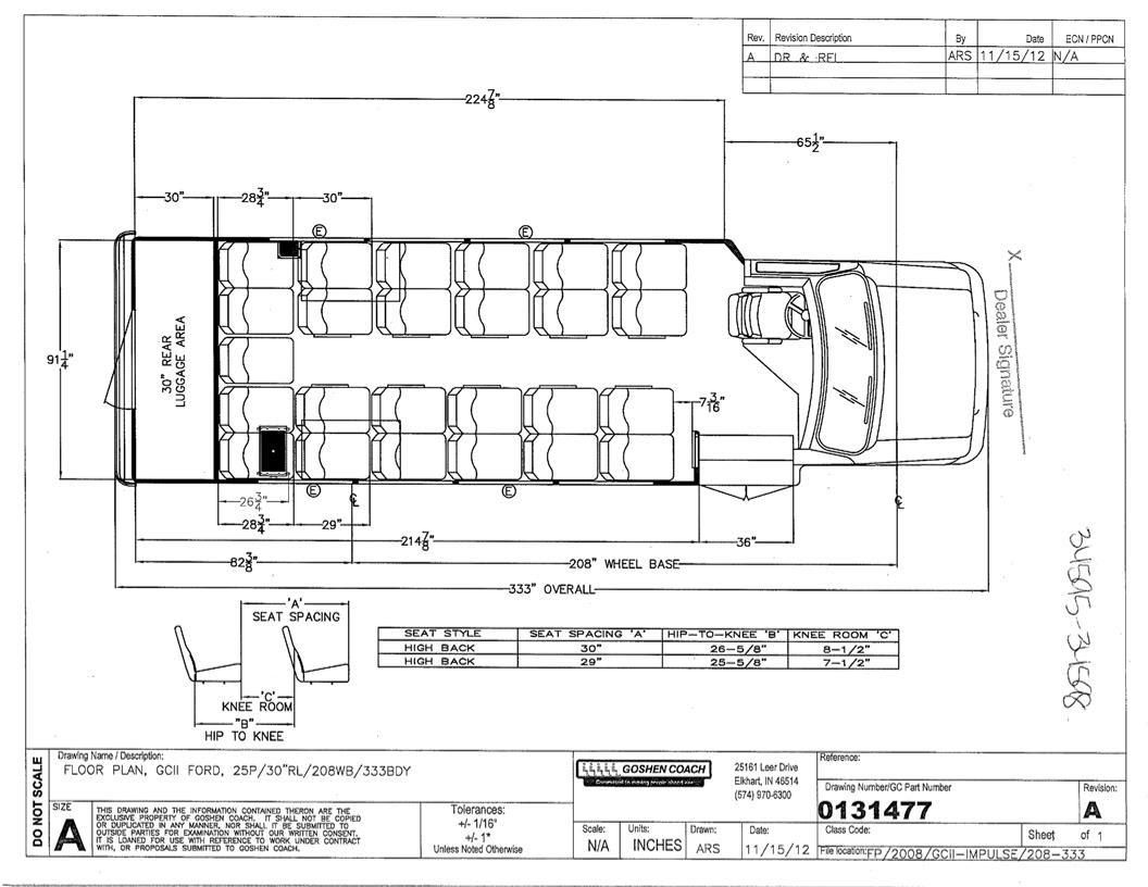 Elkhart Coach Wiring Diagram