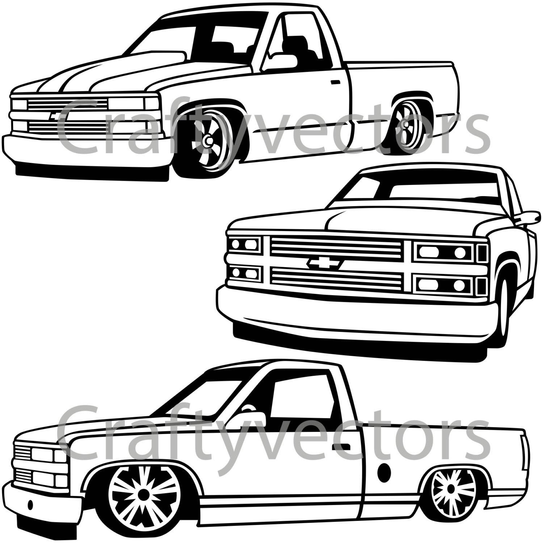 20 best car design drawings Suzuki Alto pickup drawing 7