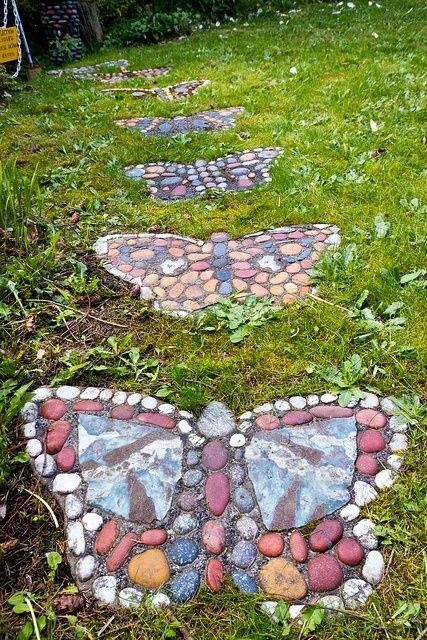 buterfly-Stone-Paths