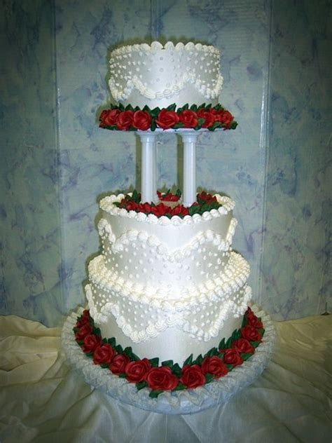 Heart Cheap Wedding Cake Ideas pictures   I Like in 2019