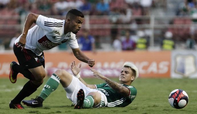 Ituano x Palmeiras (Foto: Miguel Schincariol / Divulgação Ituano)