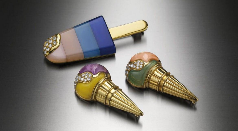 Resultado de imagen para bulgari jewelry