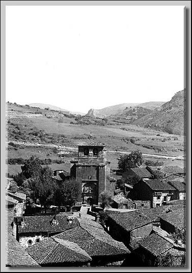 9 Mansilla de la Sierra