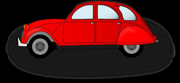 Kartun  Mobil  ClipArt Best
