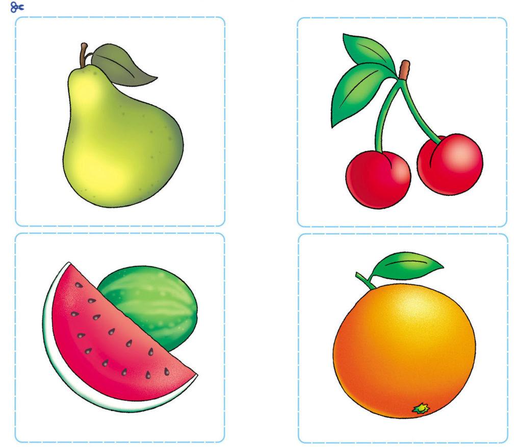 Miglior Collezione Immagini Frutta E Verdura Da Colorare Disegni