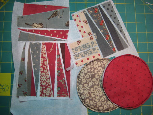 Boobs awaiting adornment by Poppyprint