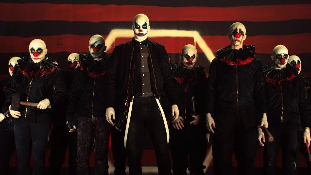 First American Horror Story: Cult Preview Sends in the Clowns