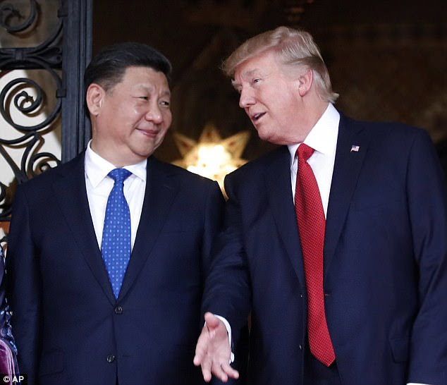 The USA has urged China, North Korea's only major ally, to do more to rein its nuclear programmes, with President Trump warning the 'era of strategic patience' is over