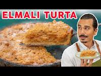 Pastane Açarsın: Kıtır Kaplamalı Elmalı Turta Tarifi | Tart Hamuru Nasıl Yapılır? - Yemek.com