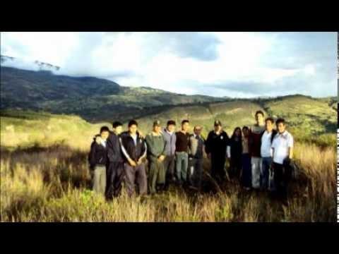 Viernes Santo 2011 en Cajabamba