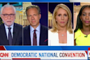 CNN's Wolf Blitzer: Obama's DNC speech was perhaps the 'most powerful address he ever gave'