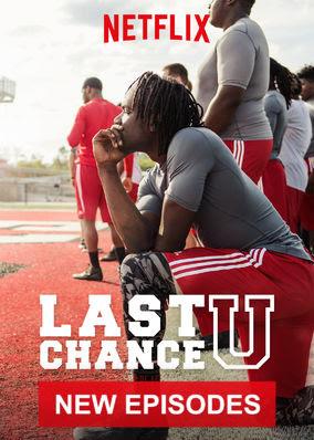Last Chance U - Season 2