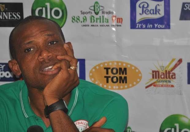 I Will Never Coach Nigeria Again – Sunday Oliseh