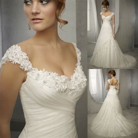 Vintage Wedding Dresses Ebay Uk